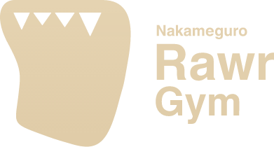 Rawr Gym(ロアージム)